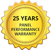 solar panel performance warranty
